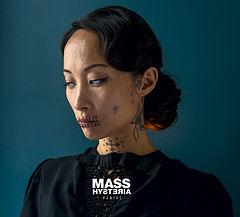 MANIAC - MASS HYSTERIA