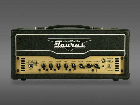 Taurus / Custom Shop Heads