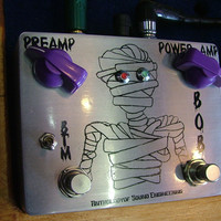 Anthology of sound - BOB preamp