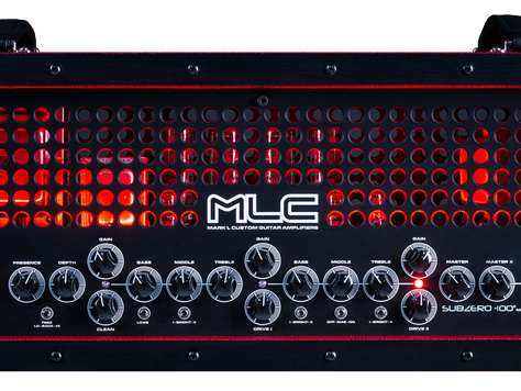 MLC AMPLIFICATION / Made in Poland .