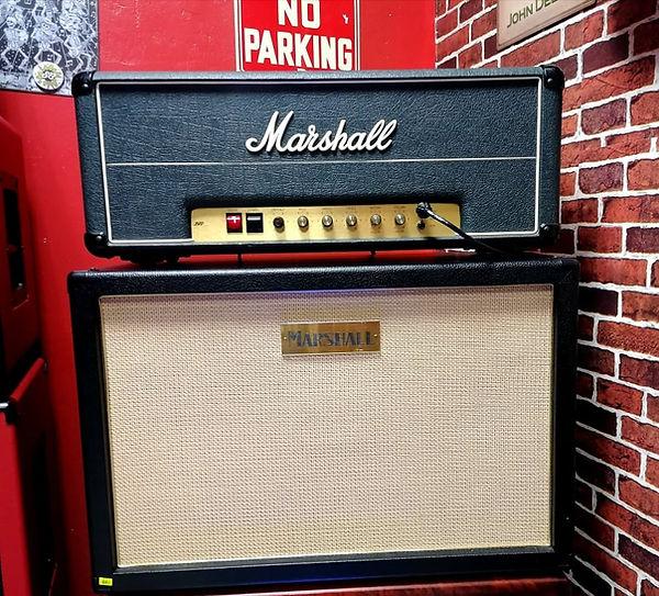 JMP Marshall 2204 (50w) + 212