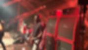 Izo Diop rig 2018 - DL 412 Izo Diop custom series