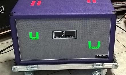 DL 212Standard purple