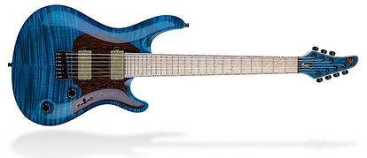 Regius Coreguard 7 Trans-blue