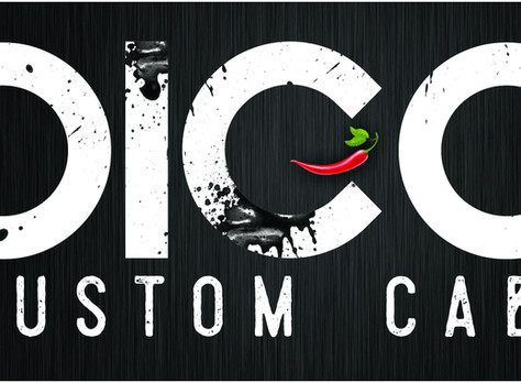 Pico Custom Cabs