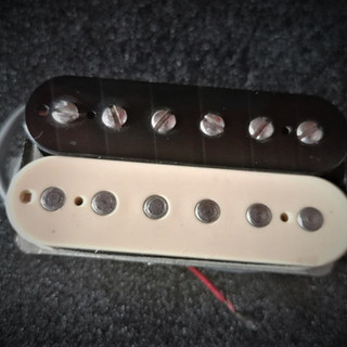Jim Wagner Pickups - Crossroad bridge