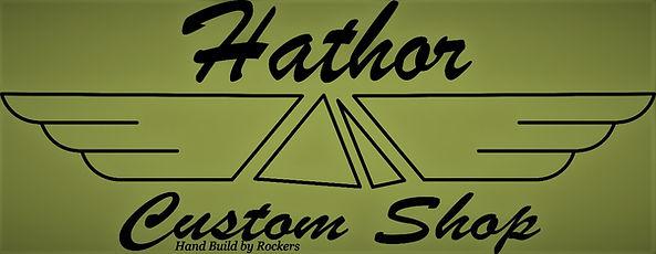 Hathor Custom Shop