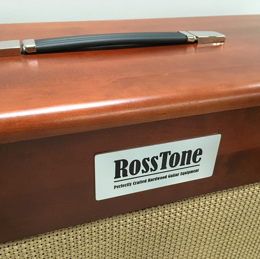 ROSSTONE brownwood-gold 212