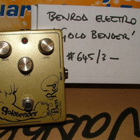 Benrod Goldbender Boost - Fuzz