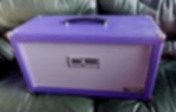 DL 210 Purple