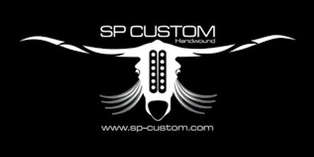 SP Custom Logo