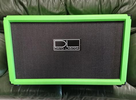 Nouvelle série DL 212 Tight au showroom.