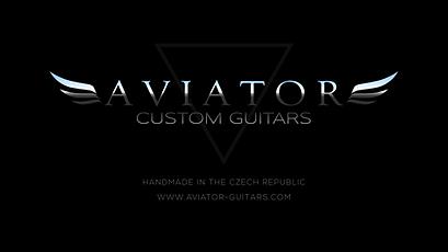 Aviator Custom Guitars