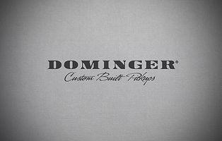 Dominger custom pickups