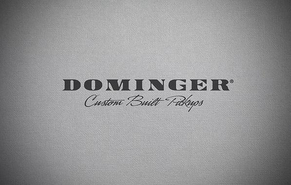 Dominger Pickups logo