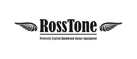 Logo Rosstone Cabinets