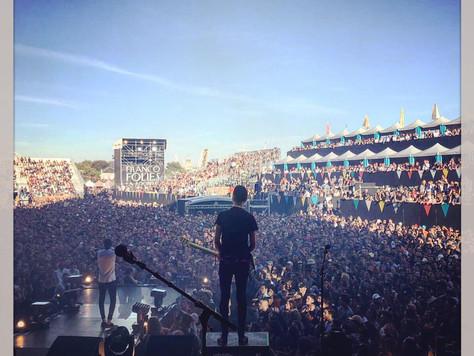 Mat Bastard summer tour 2017