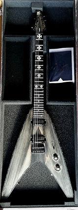 Vidius 6 Gothic custom