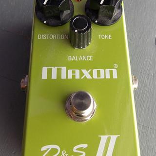Maxon DS 2