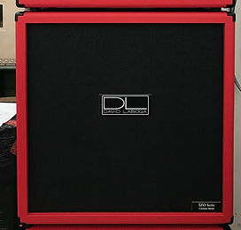 DL 412 Std Custo - Izo red series