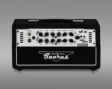 TAURUS V2 HIGH GAIN HEAD