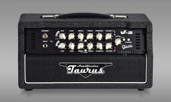 TAURUS V-2 Classic head
