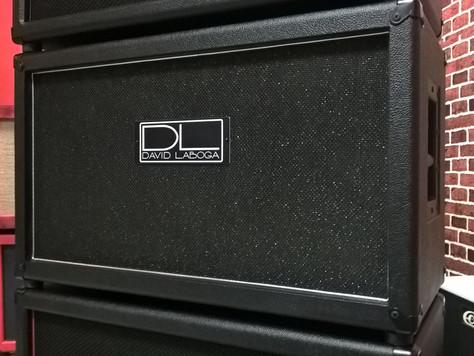Cabinets 212 DL et Hesu en stock