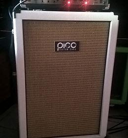 Pico Lynchburg 112 Oversized