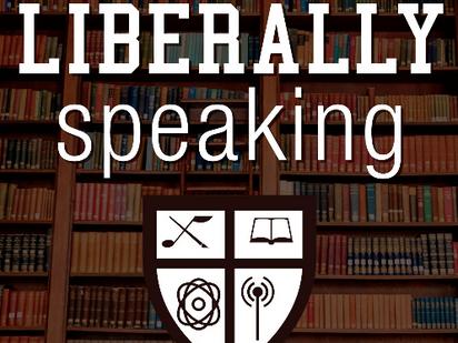 """Liberally Speaking"" Episode 2 : Kim Perlak"