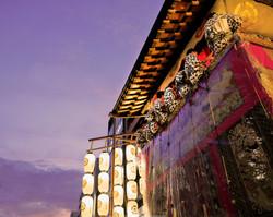 祇園精舎。