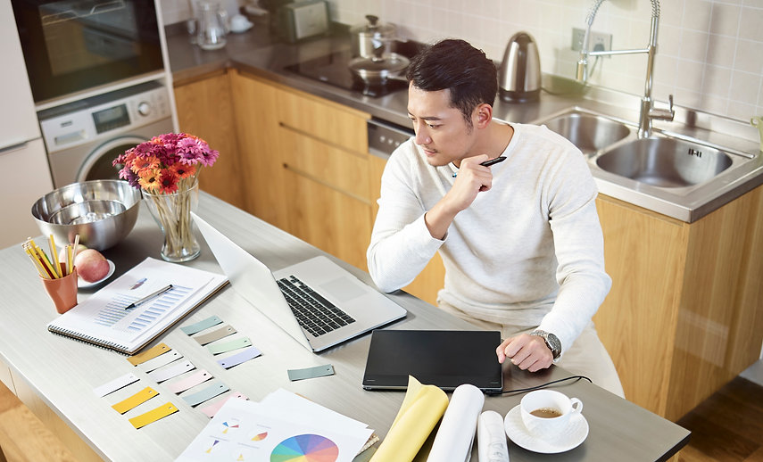 designer-working-from-home-iStock-118374