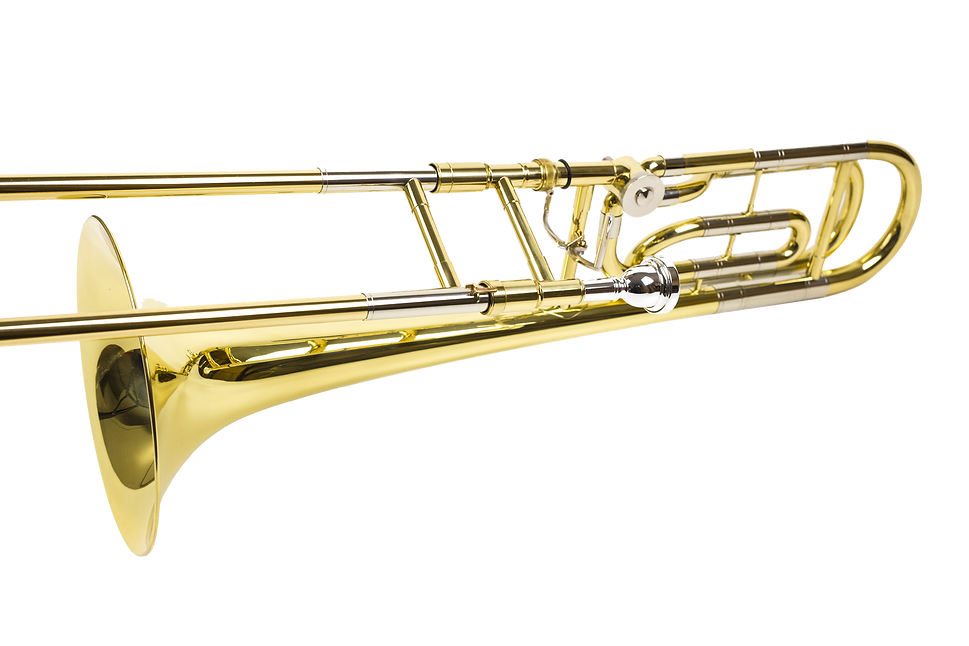 Trombone for swcomms Band