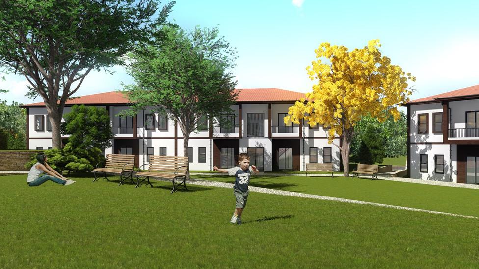 SFRN HOUSING