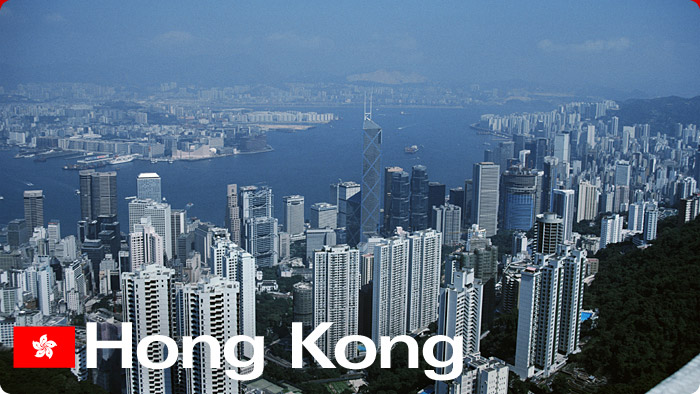Study Abroad in Hong Kong