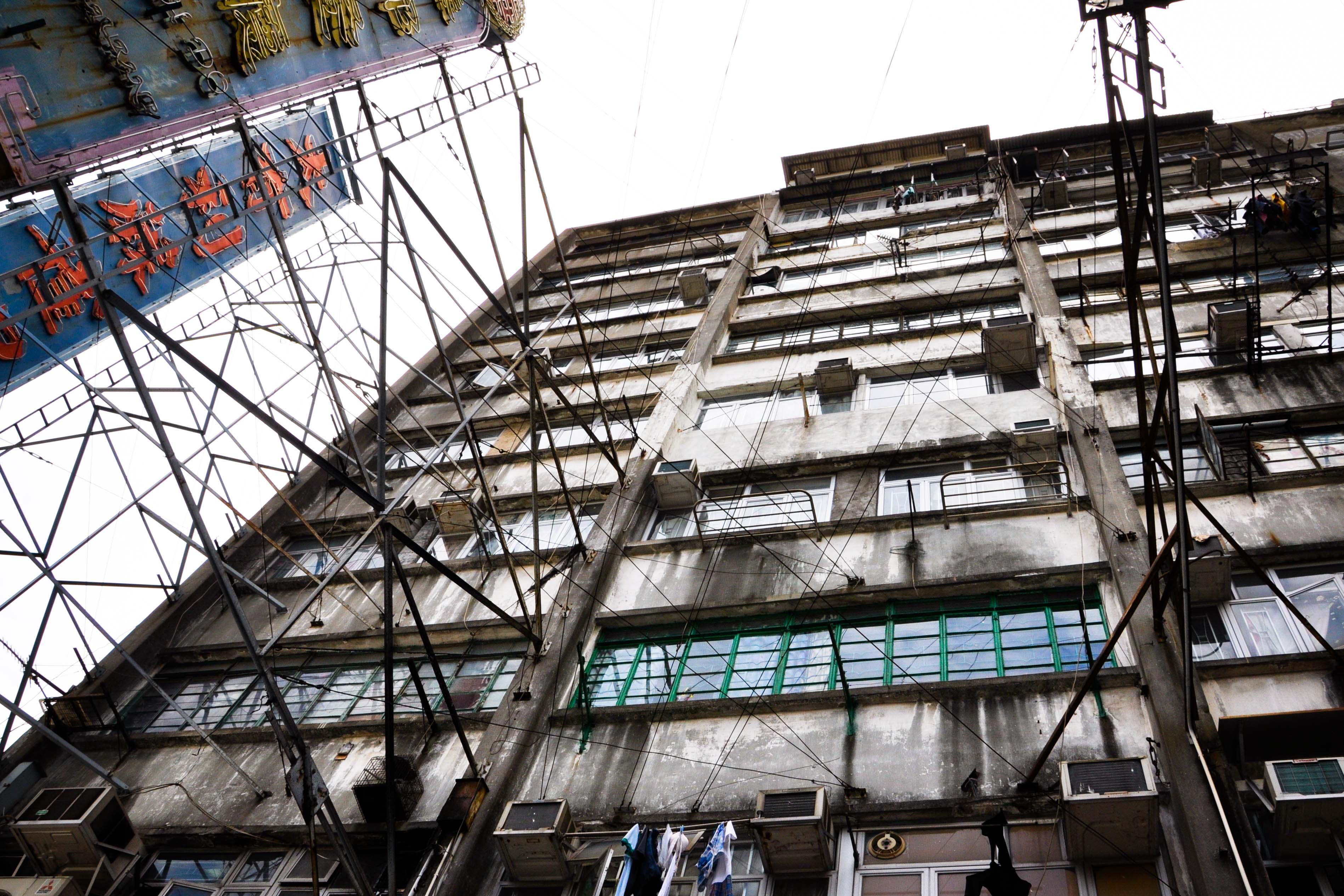 China's Not Just Urbanizing