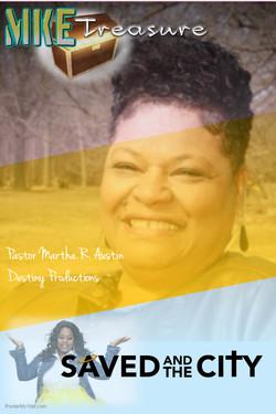 MKE Treasure - Pastor Austin