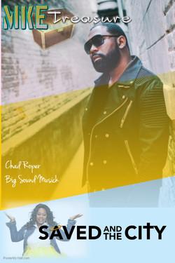 MKE Treasure - Chad Roper