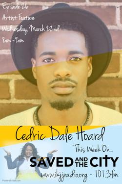 Cedric Dale Hoard