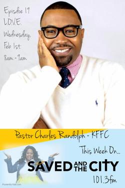 Pastor Randolph