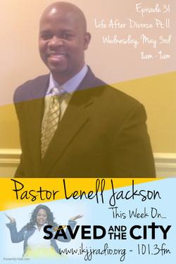 Lenell Jackson