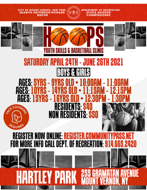 HOOPS YOUTH
