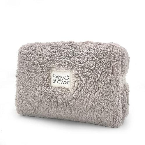 Trousse toilette mouton moka - Babyshower