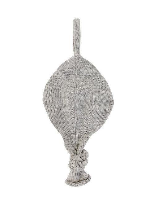 HVID - Titi conforter - Doudou & Attache tututte Grey