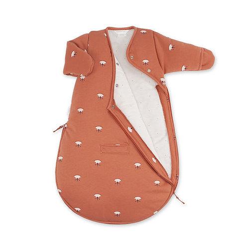 MAGIC BAG 0-3m motif art deco pady jersey + jersey tog 3 BEMINI