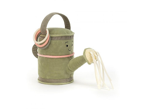 Little Jellycat Whimsy Garden Watering Can