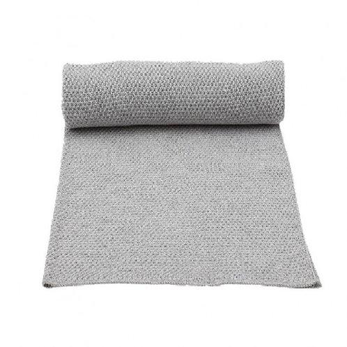 HVID - Couverture Grey mélange