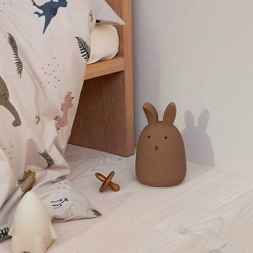 VEILLEUSE WINSTON Rabbit Oat Liewood