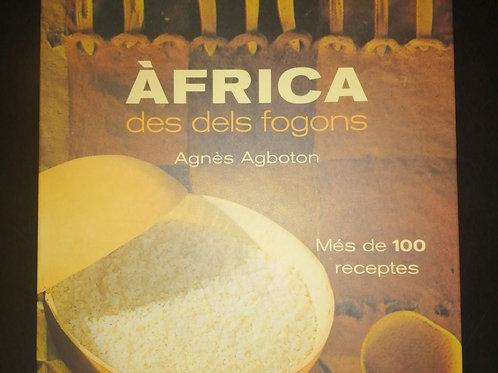 Àfrica des dels Fogons