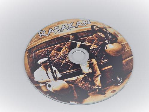Rasakan CD