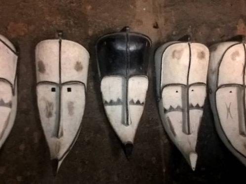 Fang mask - Cameroun